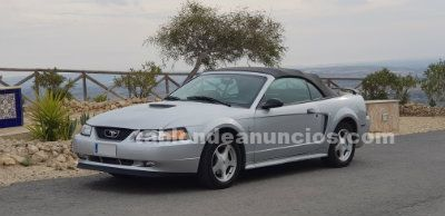 FORD MUSTANG, FORD MUSTANG 3.8 V6