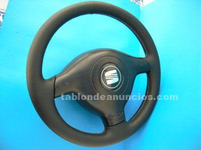 Tapizado de volantes
