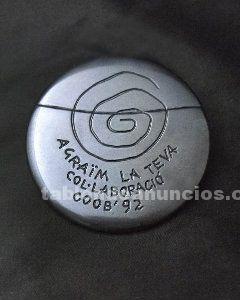 Medalla de los Voluntarios, Barcelona-92