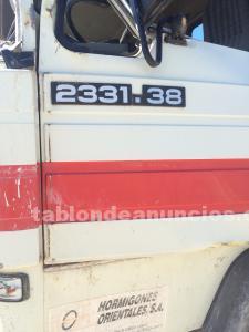 MOTOR DE PEGASO 2331. 38