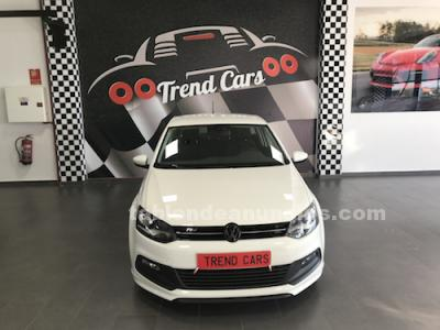 VOLKSWAGEN POLO 1.2 TSI 105CV, VOLKSWAGEN POLO 1.2 TSI 105CV SPORT BY R-LINE