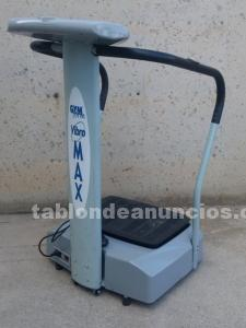Máquina gimnasio GYM VIBROMAX