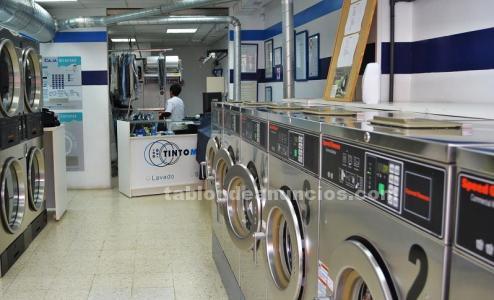 Servicios lavandería y tintorería