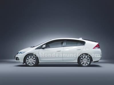 Honda Insight 1.3 SOHC i-VTEC IMA Elegance