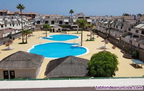 Apartamento de vacaciones Costa del Silencio TENERIFE