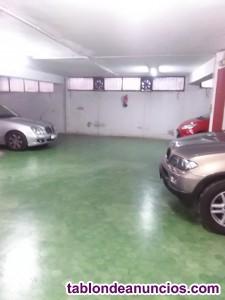 Venta de plaza de parking en el centro de córdoba cíudad