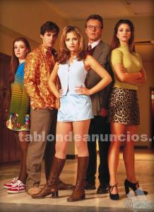 Buffy la cazavampiros completa