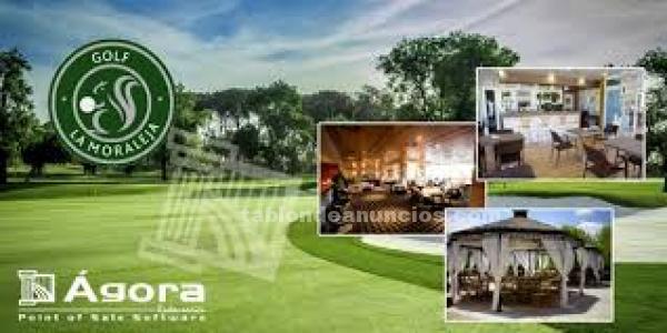 Golf club , real  la moraleja , venta acción