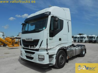 IVECO, IVECO AS440S48T P