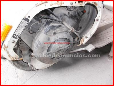 MOTOR DE VESPA 125 FL