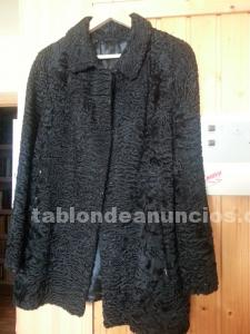 Chaqueton astracan