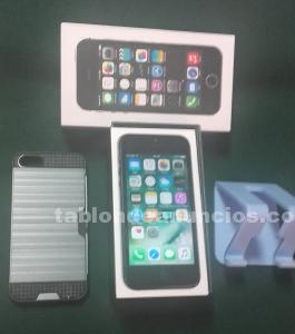 IPHONE 5, 32 GB, NEGRO GRAFITO.