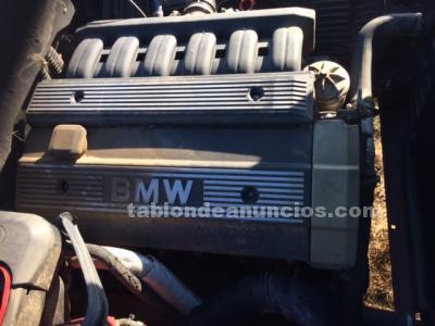 VENTA MOTOR BMW 2.5 I 192CV