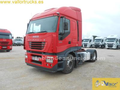 IVECO, CAMION IVECO AS440S48T P