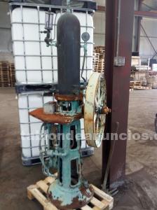Maquina de agua de seltz (sifon)