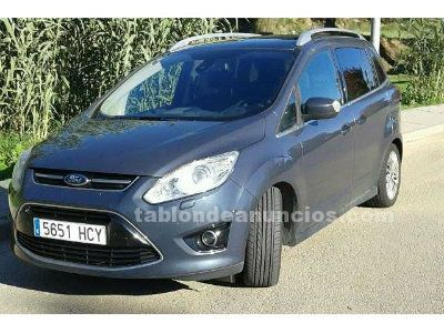 Ford grand c-max 2.0tdci titanium