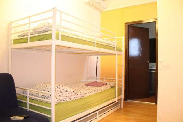 Piso rent from 1 month to 1 year