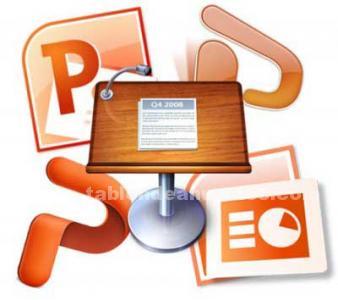 Microsoft PowerPoint a domicilio y pnline