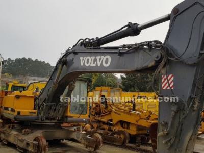 VOLVO EC340