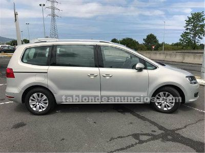 Volkswagen sharan 2.0tdi advance bmt dsg