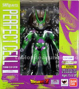 Perfect cell figuarts dragon ball z