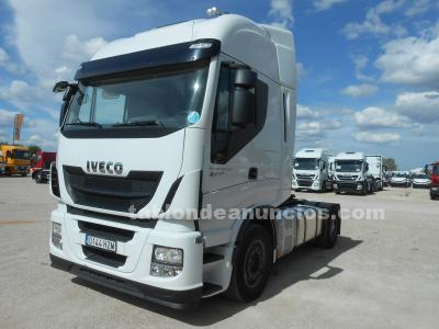 As440s46t/p iveco