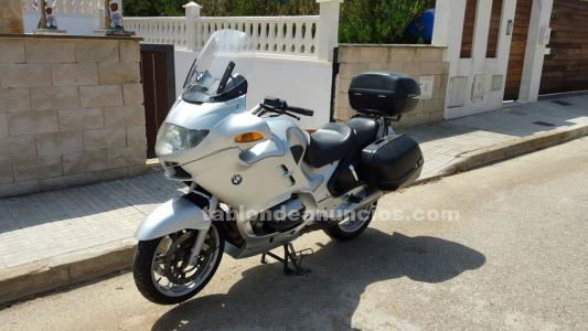 BMW R1150 RT, SE CAMBIA