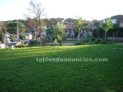TERRENO URBANIZABLE EN TORDERA.