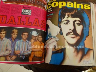 Revista salut les copains