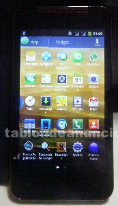 SMARTPHONE ANDROID TIPO HTC