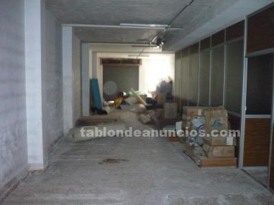 PLAZA MADRID, VENTA LOCAL COMERCIAL