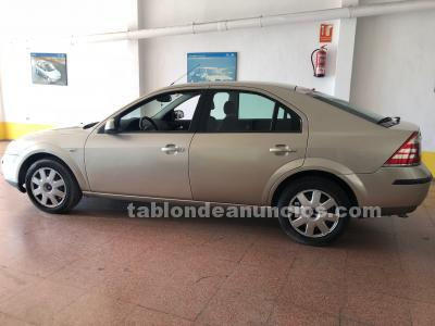 FORD MONDEO, FORD MONDEO DIESEL OCASION