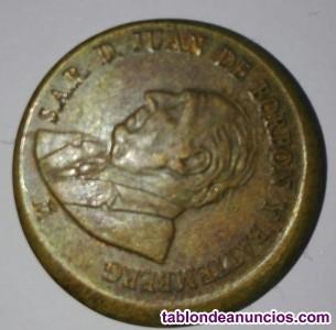 Prueba numismatica