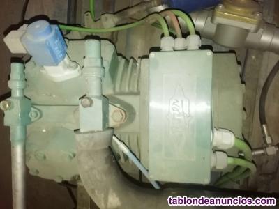 LOTE DE 80 Compresores usados .