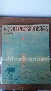 Los impresionistas