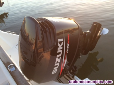 SAN REMO 635 FISHER LUX FULL