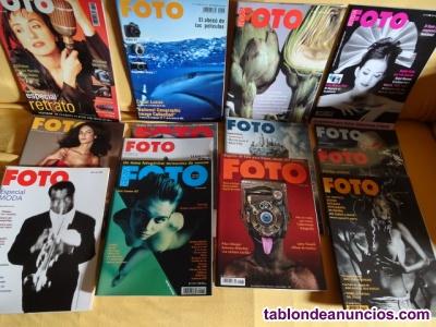 Revista foto