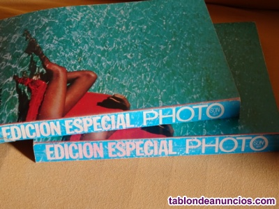 Revista photo español