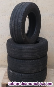 Neumático carga 235/65 r16