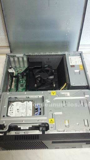 ORDENADOR LENOVO THINKCENTRE M93P