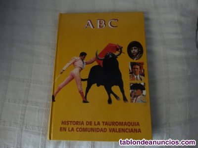 Historia de la Tauromaquia en la Comunidad Valenciana