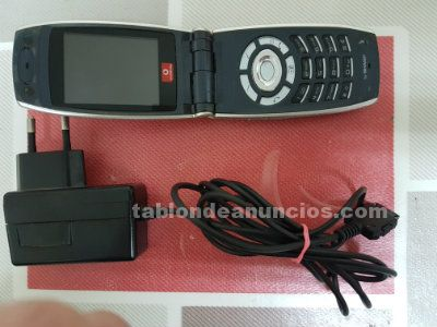 Movil sharp gx25