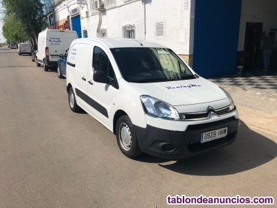 CITROEN BERLINGO, CITROEN BERLINGO 2, PLAZAS MAS CARGA
