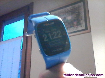 VENDO SMARTWATCH POLARFLOW M 400
