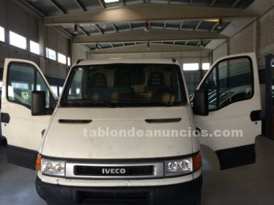 IVECO DAILY 35511, IVECO DAILY 35511 UN JET