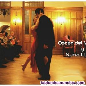 Clase de Tango Argentino y Rock and Roll ahora también online