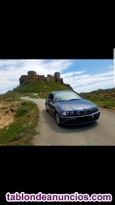 Bmw 320 ci coupe 170cv