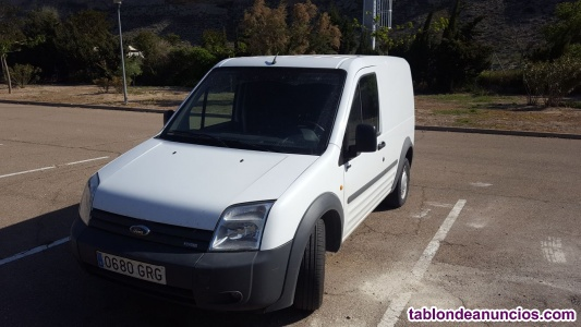 FORD TRANSIT CONNECT, IMPECABLE FORD