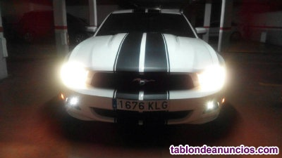 FORD MUSTANG 3.7L V6 RS3, FORD MUSTANG 3. 7L V6 RS3