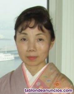 Clases de japonés en valencia.